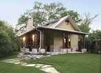 Mother-in-law house.  Cedar Creek Guest House - Insite Architecture, Inc. | Southern Living House Plans