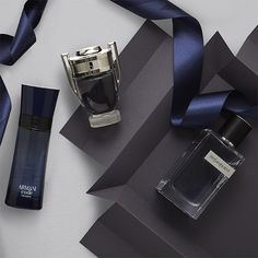 Oaky and deep for an evening out, or fresh and clean for day-to-day wear. Whatever his taste in aftershave, you know exactly what he likes – and what you like on him. Discover our range of fragrances that will have him smelling amazing with GIORGIO ARMANI Code Eau de Toilette, Paco Rabanne Invictus Intense Eau de Toilette and Yves Saint Laurent Y Eau de Toilette Spray.