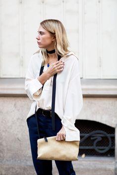 stylisimo:  (Via: over-the-fashion-style.tumblr.com) Photo