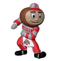 Mascot Mini - Ohio State University