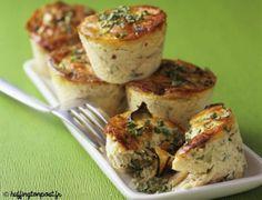 Baked Potato, Potatoes, Eggs, Baking, Breakfast, Ethnic Recipes, Quiches, Food, Zucchini