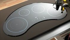 Teka induction cooktop