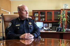 The Many Scandals of Police Chief Greg Suhr | News | San Francisco | San Francisco News and Events | SF Weekly