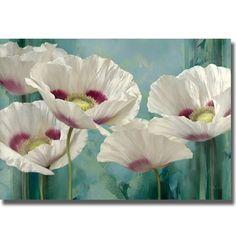 Tasmanian Poppies II by Igor Levashov Premium Stretched Canvas (Ready to Hang) by Artistic Home Gallery, http://www.amazon.com/dp/B007JBFSVY/ref=cm_sw_r_pi_dp_39zKqb0F0289V
