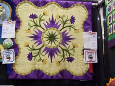 cactus rose quilt - Google Search   Judy Neimeyer  pattern