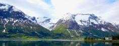 A comprehensive budget travel guide to Norway with tips and advice on things to do, see, ways to save money, and cost information.