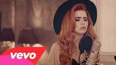 Paloma Faith - Only Love Can Hurt Like This (Off the Cuff) (+playlist) I love her so very much, amazing!!!