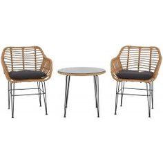 4Living Lonna juuttimatto pyöreä - Veke.fi Dining Chairs, Table, Furniture, Home Decor, Decoration Home, Room Decor, Dining Chair, Tables, Home Furnishings