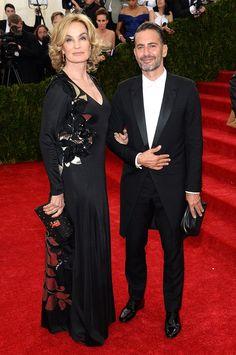 Met Gala 2014: The Best Dressed Celebrities — Vogue