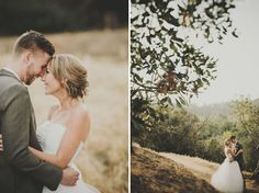 Stylish Marvimon House Wedding: Raqel + Madison