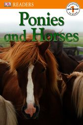 Add this to your reading collection  DK Readers L0: Ponies and Horses - http://www.buypdfbooks.com/shop/uncategorized/dk-readers-l0-ponies-and-horses/