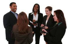 Business relationships....team bonding games are fun!   Leadership.