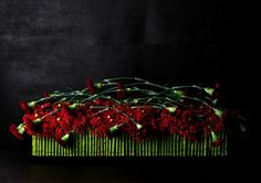 【画像 8/10】ニコライバーグマン、空間をフローラルアートで彩るエキシビジョン開催の拡大写真