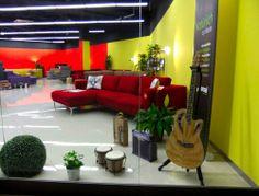 Fotogalerie - Ausstellungsraum Bratislava OC STYLA - Sofaland Source by sofalandslovakia. Bratislava, Sofa, Couch, Outdoor Furniture Sets, Outdoor Decor, Showroom, Lady, Home Decor, Pictures