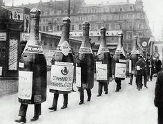 March 27, 1921: Contents under pressure — a Weimar-era...