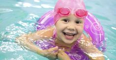 Teaching your child to swim and encouraging him to swim regularly can have significant benefits for both his health and safety. Especially on a hot day, swimming is a way to keep cool while encouraging a healthy level of physical and social activity. Take your kids to indoor pools in the colder months to promote an active lifestyle all year...