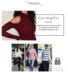 HYH HAOYIHUI Ladies Long Sleeve Tops High Neck Top Women Winter Tee 2015 New Style Y5210555-in T-Shirts from Women's Clothing & Accessories on Aliexpress.com | Alibaba Group Clothing Accessories, Women's Clothing, High Neck Top, Alibaba Group, Women's Tops, Sweaters For Women, Clothes For Women, Lady