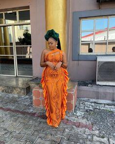 African Fashion Ankara, African Inspired Fashion, Latest African Fashion Dresses, African Print Fashion, Nigerian Lace Styles Dress, Lace Dress Styles, Ankara Gown Styles, African Dresses For Kids, African Lace Dresses