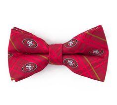 San Francisco Bow Tie Oxford Tie