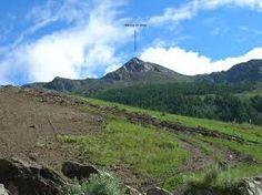 becca di viou - aosta valley #alps travel #holidays