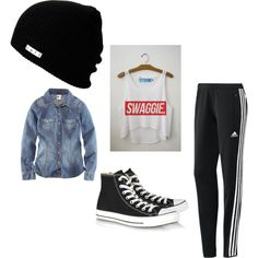 HipHop Competition Outfit