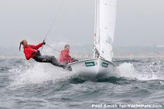 olympics sailing women