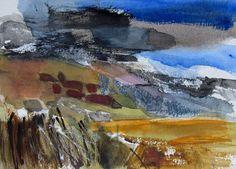 Arenig II -Mary Lloyd Jones