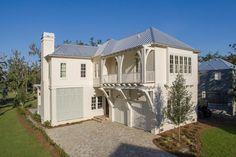 '46 Bennett.' Hollingsworth Design, architects & building designers, Kenner, LA.