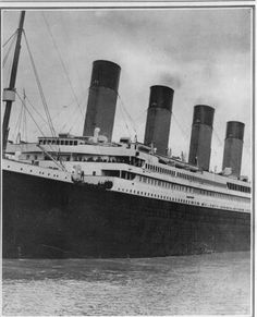 The Titanic story with many many photos. Interesting. http://rmstitanic1912.webnode.com/building-a-legend/