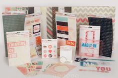 Glitz Design Love You Madly 50-53% off on #scrapbookSTEALS