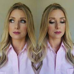 Romantic Spring Makeup   7 Spring Makeup Looks To Inspire You   Natural Everyday Makeup Look You Can Flaunt This Spring! - Makeup Tutorials