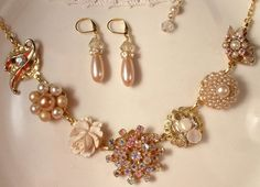 Repurposed Vintage Jewelry crafts-for-when-if-ever-i-have-time