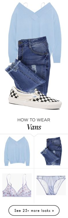 """Untitled #5523"" by originaltwfan on Polyvore featuring J.Crew, Iris & Ink, Essie and Vans"