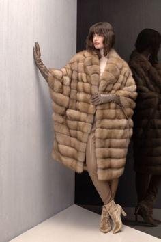 For The Love Of Fur Sable Fur Coat, Fox Fur Coat, Mink Fur, Capes, Fur Cape, Fabulous Furs, Fake Fur, Vintage Fur, Fur Fashion