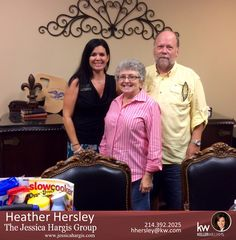 https://flic.kr/p/xKLXT7 | Heather Hersley and The Jessica Hargis Group thanks you for allowing us to help with your home purchase!  And more importantly, thank you for your service to our country!  We love our Veterans! | www.jessicahargis.com/