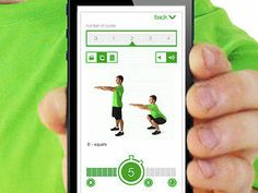 10 Best iPhone Apps for Fitness | Hiit Blog