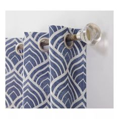 Shop for Sun Zero Clarke Geometric Print Textured Thermal Insulated Grommet Curtain Panel. Get free delivery On EVERYTHING* Overstock - Your Online Home Decor Outlet Store! Grommet Curtains, Blackout Curtains, Drapes Curtains, Contemporary Curtains, Room Darkening Curtains, Custom Drapes, Window Coverings, Window Treatments