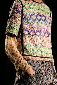 Dries Van Noten Spring 2015 Ready-to-Wear Collection - Vogue