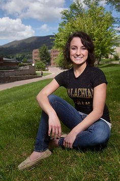 Excellent, nude appalachian state girls college phrase and duly