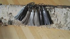 Leather tassels handmade.  https://www.etsy.com/shop/PinkHippoCrafts?ref=search_shop_redirect#