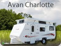 The Avan Maddison Pop Top Caravan Is A Fantastic Layout For 2 People With Alloy Wheels Wind Out Awning And Side Mounted Reverse Cycle Air Conditioning