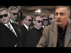 Кто покушается на Путина. Аналитика Валерия Пякина.