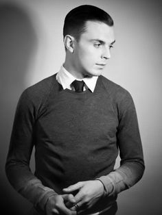 Theo from Hurts