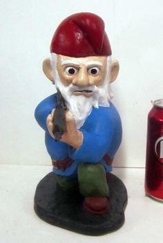 M16 Gnome!