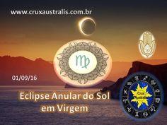 Eclipse – 01 de Setembro de 2016