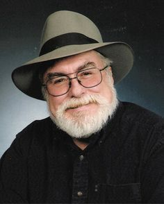 Jim Marrs.  Brilliant man, great author, and one of the good guys.