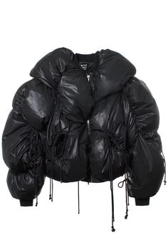 FENG CHEN WANG EXCLUSIVE OVERSIZED PUFF JACKET