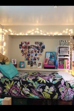 I Love My Room #dorm #smallspaces #pretty Part 52