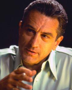 Robert DeNiro ** ( 2 stars )