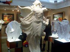 Julia Castle: Art Gallery